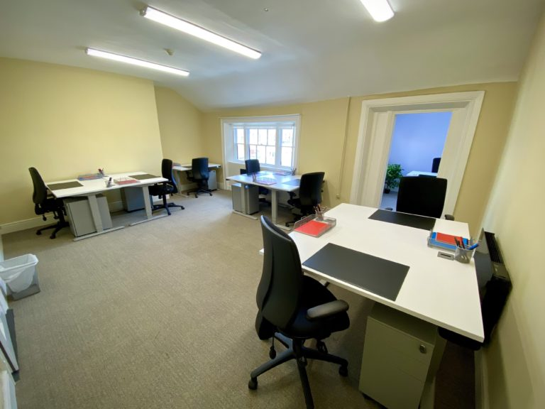 Office 40-min